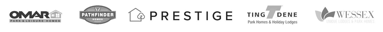 park home manufacturer logos