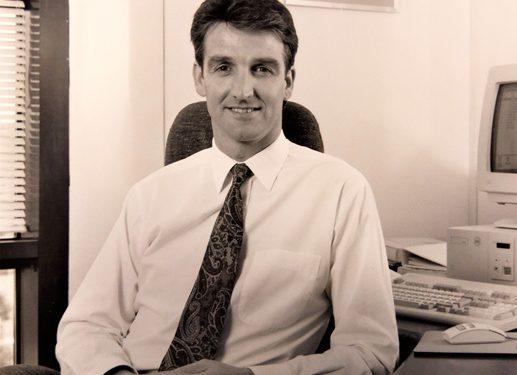 Steve Appleby