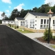 bungalows for sale in wimborne