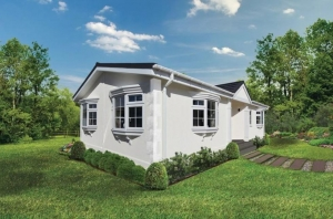 Exterior Willerby Hazelwood Park Home