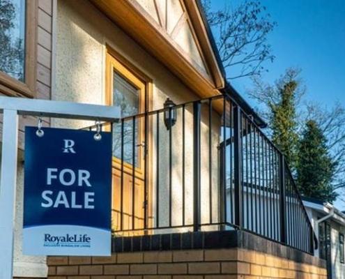 royalelife development royale ranksborough park home development bungalow for sale