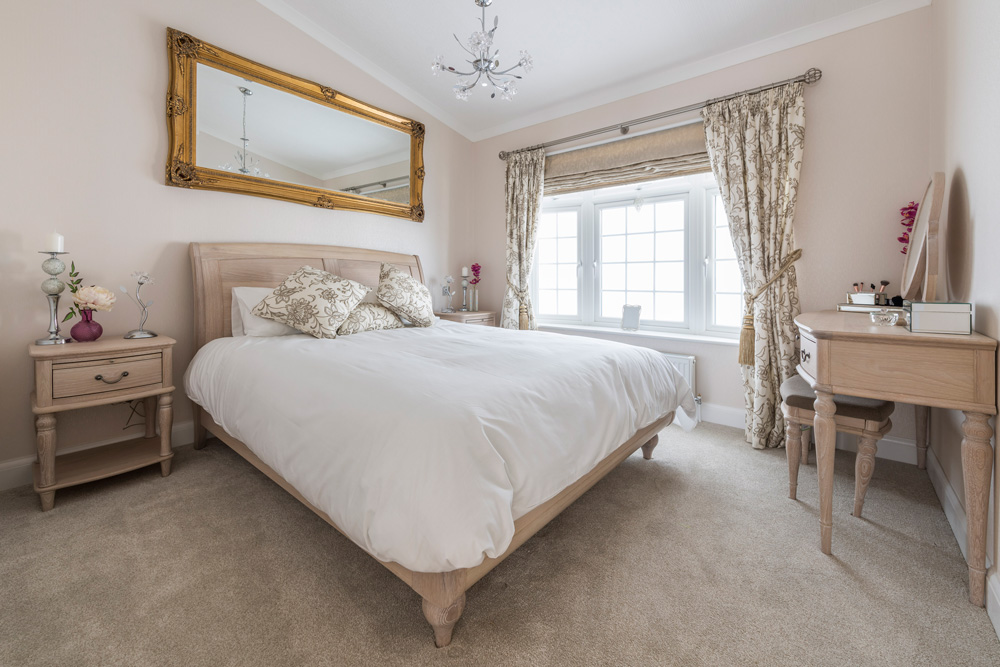 Saltmarshe castle park omar heritage interior master bedroom