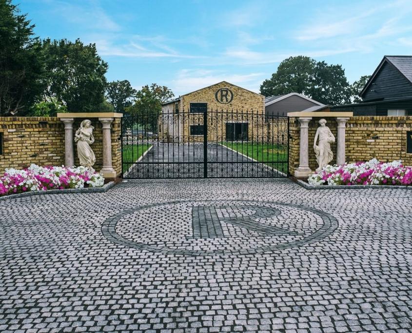 RoyaleLife development wickham court gated park home development hampshire fareham