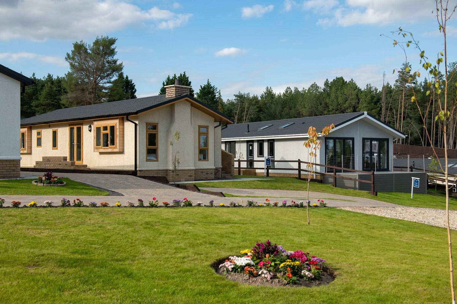 Royale life bungalows