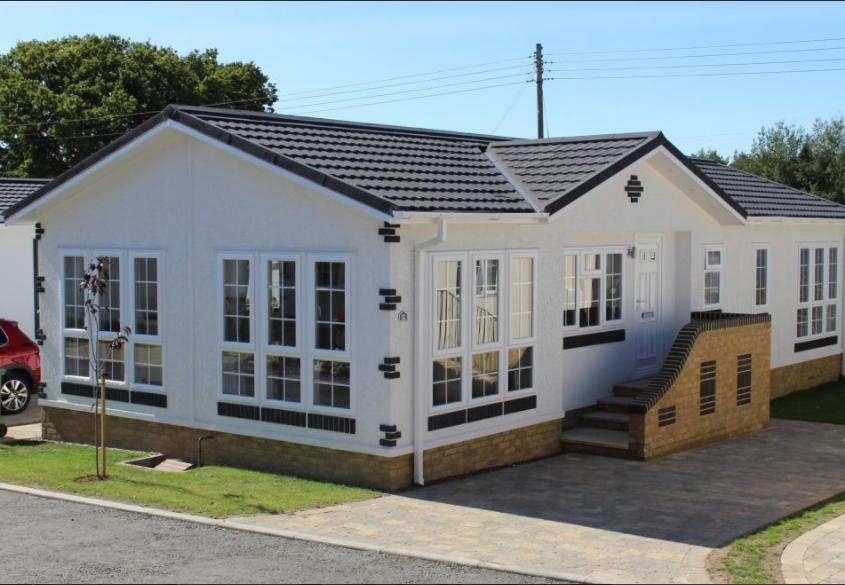 residential park home FAQs