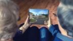 Royalelife virtual viewing ipad