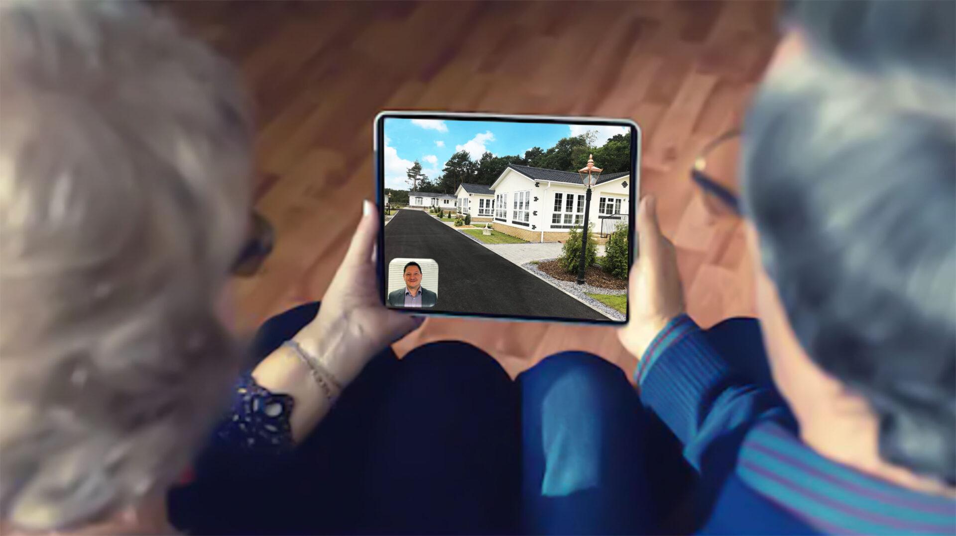 Tablet edit