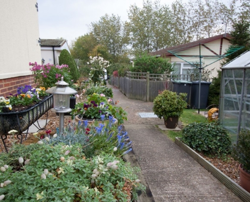 Park Homes Bedfordshire