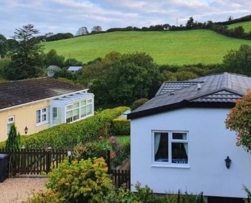 residential park homes for sale in devon