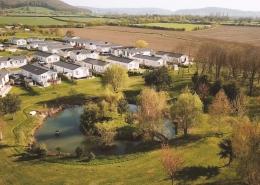 worcestershire park homes