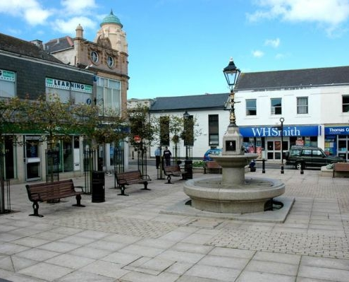 park homes for sale in cornwall