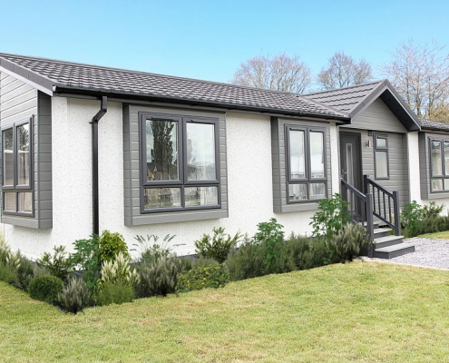 park homes for sale in wales
