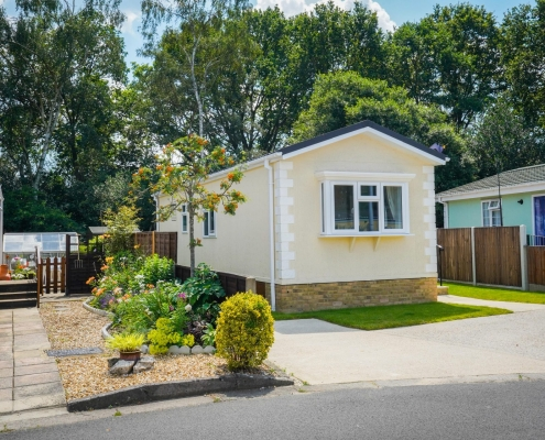 park homes for sale in surrey