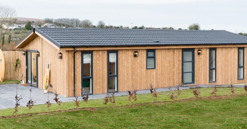 lodges for sale in cornwall