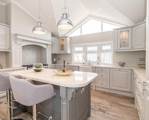 bungalows for sale in milford on sea