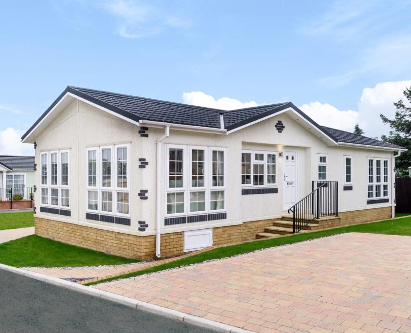 bungalow at ranksborough hall