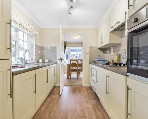 omar regency kitchen